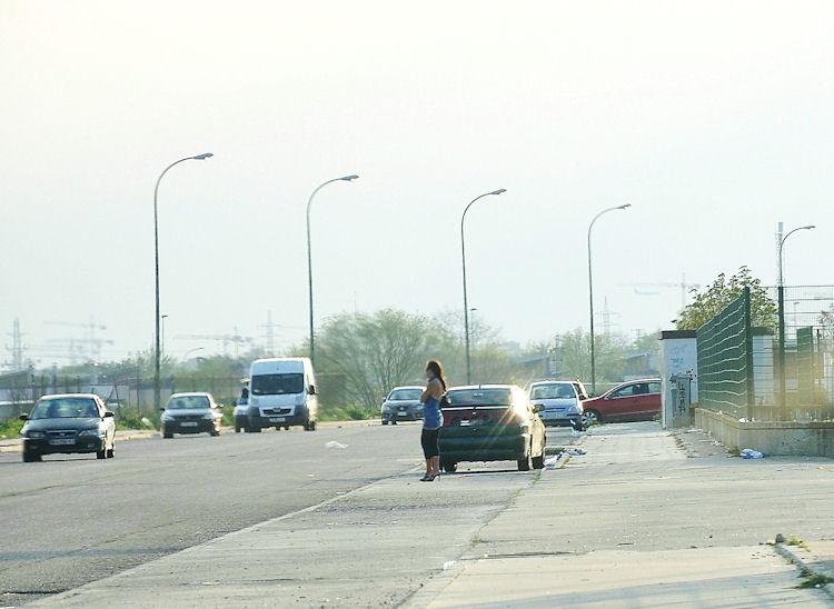 numeros de prostitutas madrid prostitutas carretera