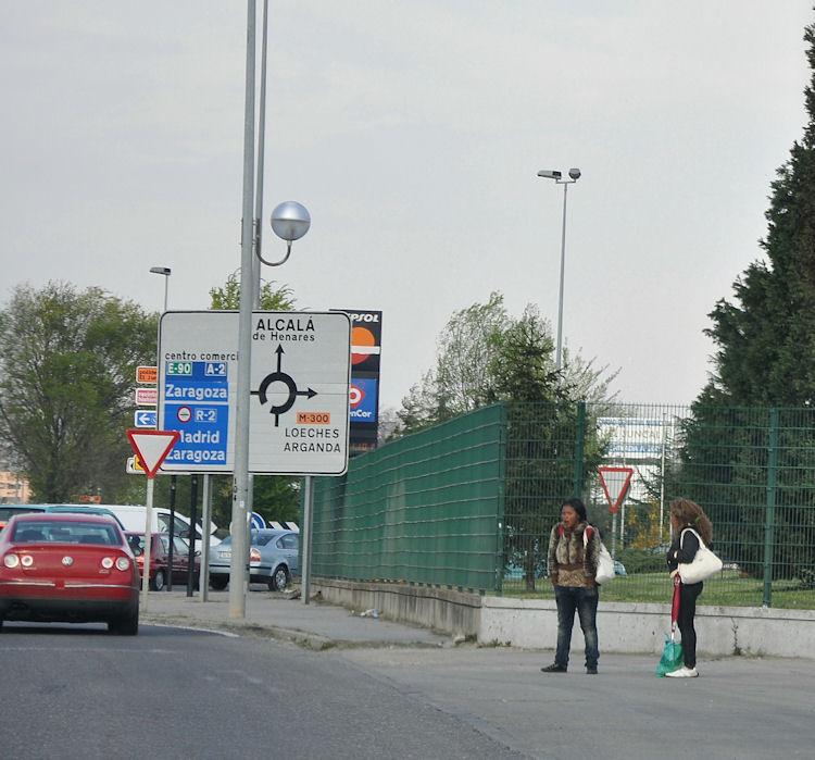 prostitutas zaragoza la prostiticion